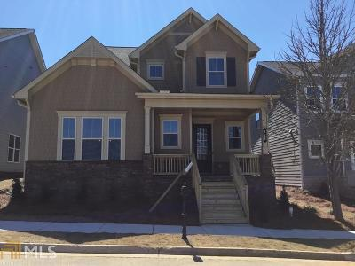 Fayetteville Condo/Townhouse New: 125 Mansfield Dr