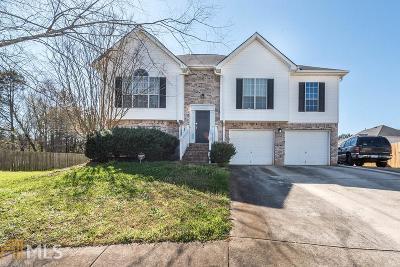 Riverdale Single Family Home New: 8161 Birch Walk Dr