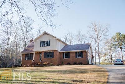 Greene County, Morgan County, Putnam County Single Family Home New: 1050 Apalachee Ct
