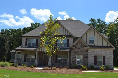 Henry County Single Family Home Under Contract: 4044 Madison Acres Dr #25