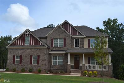 Locust Grove Single Family Home Under Contract: 4058 Madison Acres #19