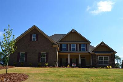 Henry County Single Family Home New: 4060 Madison Acres Dr #18