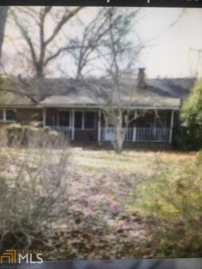Jasper County Single Family Home For Sale: 1939 Wild Rd