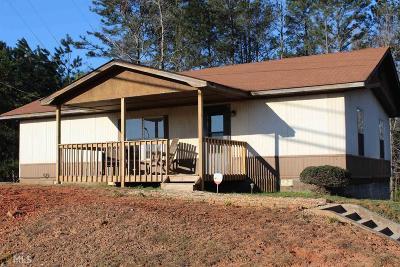 Dallas Single Family Home For Sale: 3002 Villa Rica Hwy