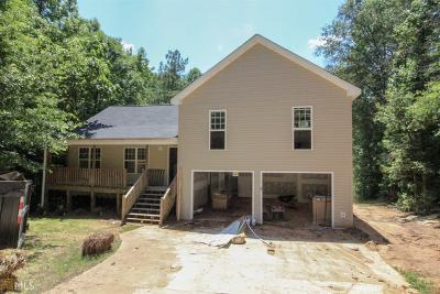 Elbert County, Franklin County, Hart County Single Family Home For Sale: 281 Bow Dr