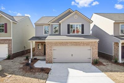 McDonough Single Family Home New: 249 Magnaview Dr #139