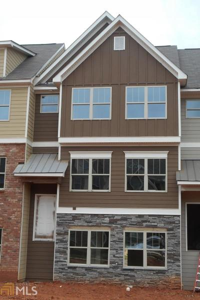 Buford GA Condo/Townhouse For Sale: $228,742