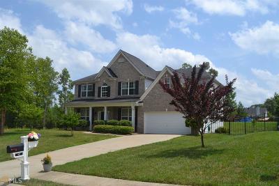 Fulton County Single Family Home New: 967 Fellowship