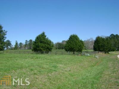 Social Circle Residential Lots & Land For Sale: 280 River Cove Meadows