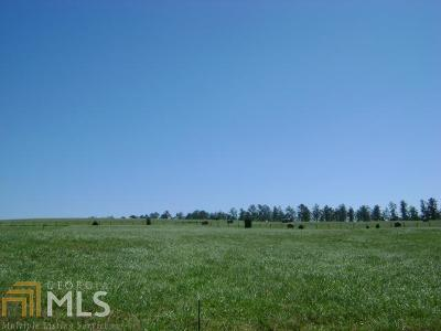 Social Circle Residential Lots & Land For Sale: 45 River Meadow Ln