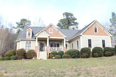 Good Hope Single Family Home For Sale: 421 Mulberry Creek Dr