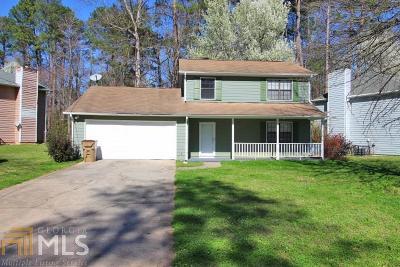 Jonesboro Single Family Home New: 9136 Raven Dr