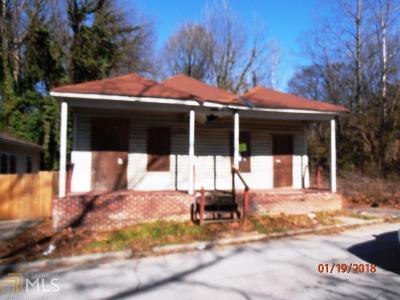 Atlanta Multi Family Home New: 843 Proctor