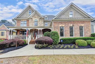 Buford Single Family Home New: 4711 Moon Chase Dr #2