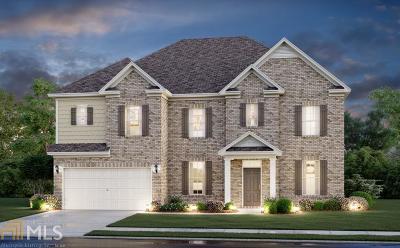 Atlanta Single Family Home New: 4795 Albany Way #A
