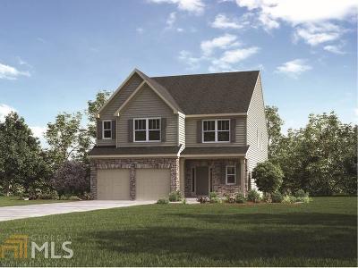 Atlanta Single Family Home New: 3884 Lake Sanctuary Way #311