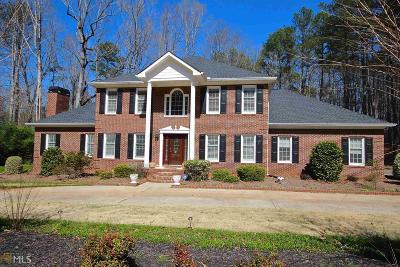 Fayetteville Single Family Home New: 165 Northwind Trl