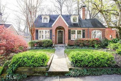 Single Family Home New: 787 Martina Dr