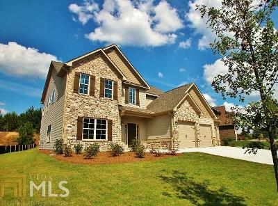 McDonough GA Single Family Home New: $268,830