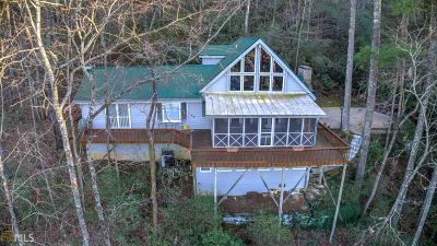 Lakemont Single Family Home For Sale: 6336 Crow