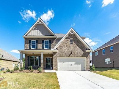 Single Family Home New: 27 Oak Mill