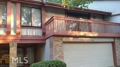 Stone Mountain Condo/Townhouse New: 1157 Village Way