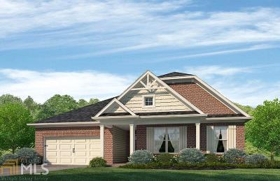 Single Family Home New: 11 Oak Mill Ter