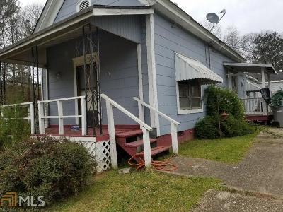 Lagrange GA Single Family Home New: $25,900