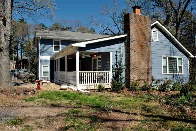 Single Family Home New: 4204 N Park Dr