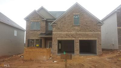 Single Family Home New: 1567 Weatherbrook Circle