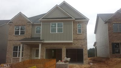 Single Family Home New: 1577 Weatherbrook Circle