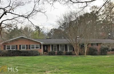 Single Family Home New: 5153 Cherry Lane