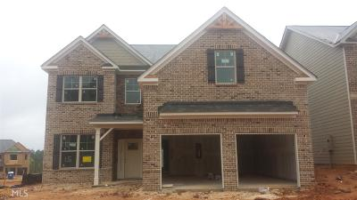 Single Family Home New: 1597 Weatherbrook Circle