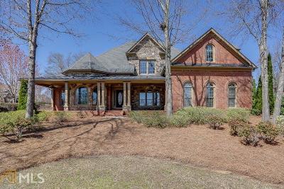 Braselton Single Family Home For Sale: 2352 Crimson King Dr