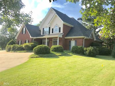 McDonough GA Single Family Home New: $279,900