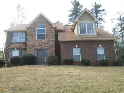 Ellenwood Single Family Home For Sale: 4540 S River Bend #102