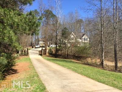 McDonough GA Single Family Home New: $214,500
