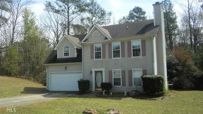Jonesboro Single Family Home New: 10170 Commons Way