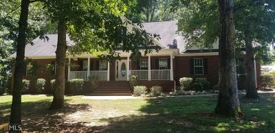 McDonough GA Single Family Home New: $315,000