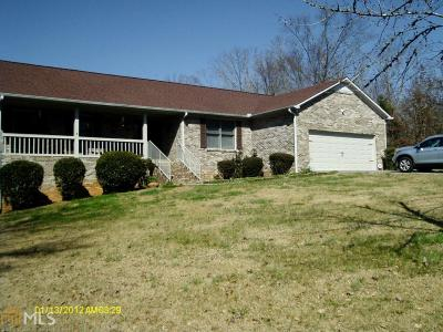 Floyd County, Polk County Single Family Home For Sale: 2061 Taylorsville Rd
