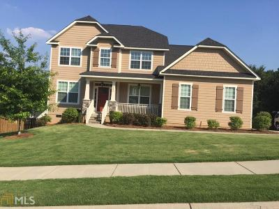 Single Family Home For Sale: 640 Burgamy Pass