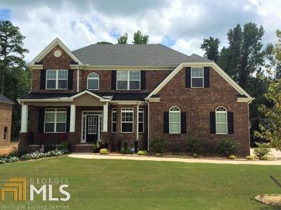 Locust Grove Single Family Home New: 977 Donegal Dr.