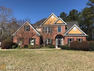 Covington Single Family Home New: 10 Cope Ct