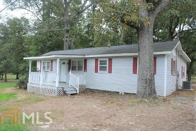Fayette County Single Family Home New: 980 New Hope Rd