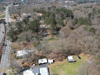 Fayetteville Farm New: 460 E Lanier Ave #460&