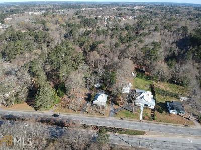 Fayetteville Farm New: 510 E Lanier Ave