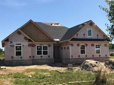 Statesboro Single Family Home New: Hamilton Lndg #10