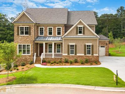 Marietta Single Family Home For Sale: 3200 Sweetbay Magnolia Dr