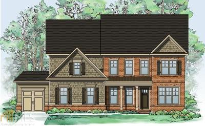 Marietta Single Family Home For Sale: 3195 Sweetbay Magnolia Dr