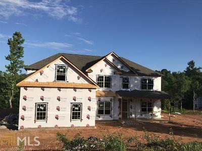 Mcdonough Single Family Home Under Contract: 300 Travelers Peek Trl